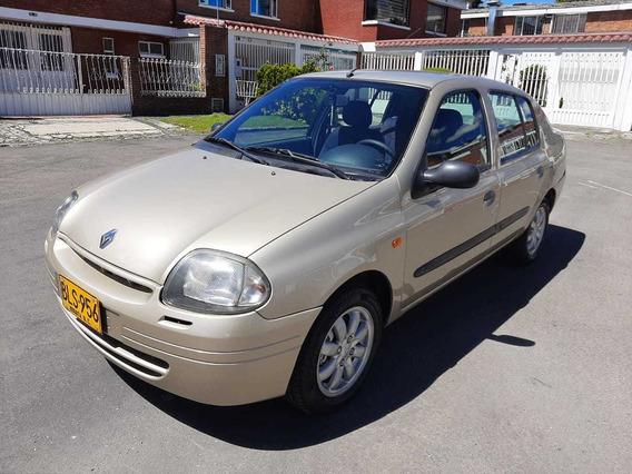 Renault Symbol 1400 Cc Mt