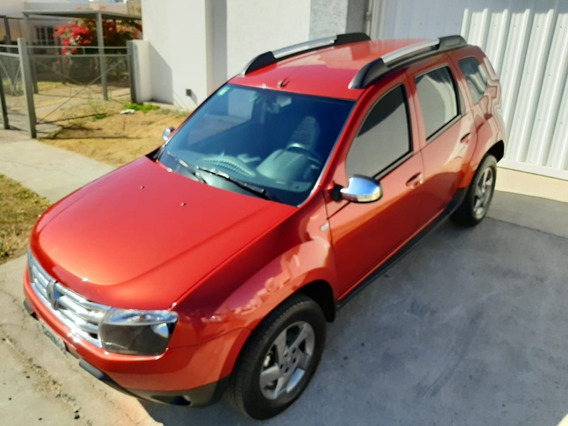 Duster 2013 Luxe 2.0 4x4 29.000 Km