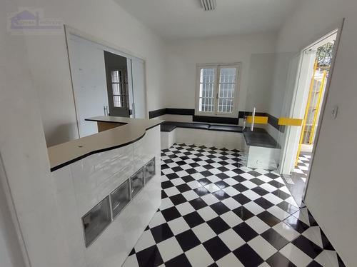 Imagem 1 de 16 de Comercial Para Aluguel, 0 Dormitórios, Chácara Inglesa - São Paulo - 8198
