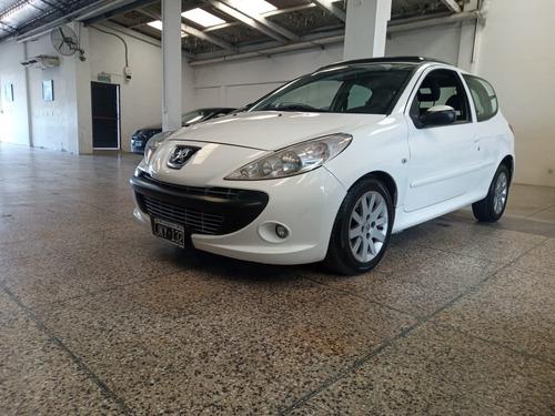 Peugeot 207 Xt 1.6 3 Puertas 2010!!!!