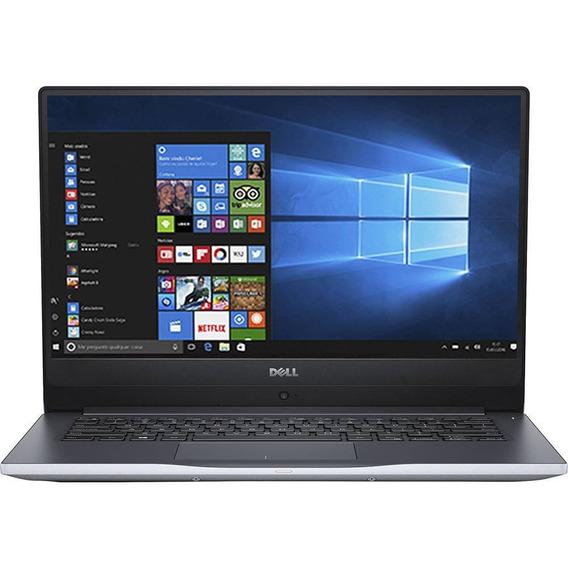 Notebook De Mostruario Dell Inspiron 7460 I5-7200 8gb 1tb Pl