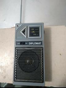 Radio De Bolso,reliquia