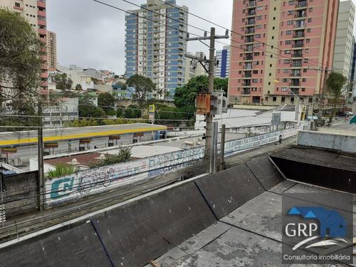 Apartamento Para Venda Em Santo André, Vila Guiomar, 2 Dormitórios, 1 Banheiro, 1 Vaga - 9012_1-1519409