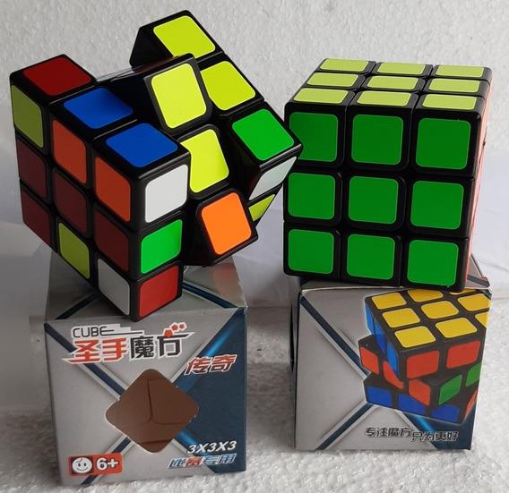 Cubo Rubik 3x3 -leer Descripcion- Originales 100% Calidad