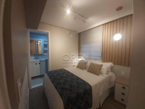 Apartamento Com 2 Dormitórios À Venda, 53 M² Por R$ 304.741,51 - Vila Curuçá - Santo André/sp - Ap12260
