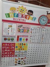 Banner Lona Educativo 90x100