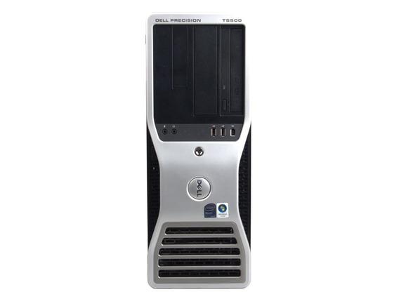 Workstation Dell Precision T5500 W3530 2 Hd 500gb 24gb Ram