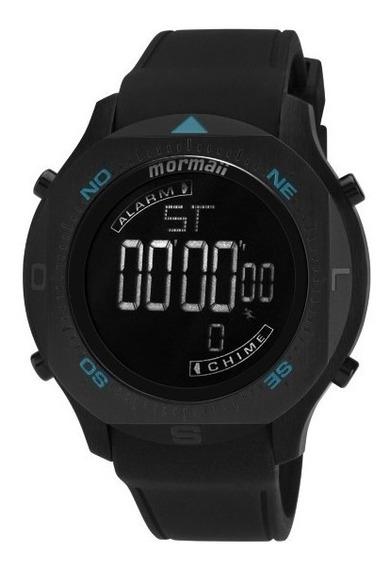Relógio Mormaii Masculino Mo11273/8p Carlos Burle 200 Metros
