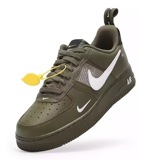 Original Nike Airforce1 Neuvo Talla 41,42