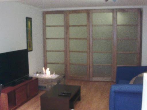 Apartamento En Arriendo La Cabrera 90-55961