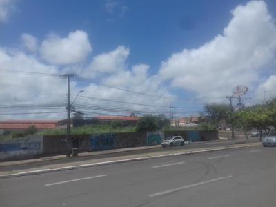 Nelson Garcia Vend Terreno No Renascença Lado Hiper Bom Preç