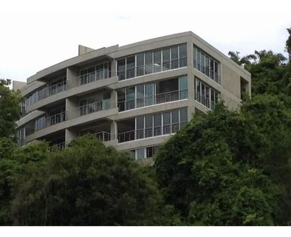 Apartamento En Obra Gris De 3 Habitaciones En Chuao - 15197