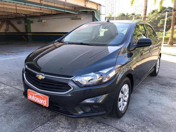 Chevrolet Onix Onix 1.0 Lt Spe 2019/2019