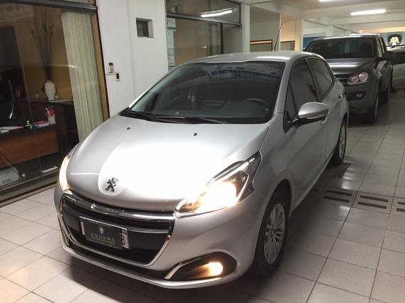 Peugeot 208 1.6 5 Ptas. Allure (32.000 Kms)- Mod. 2.018