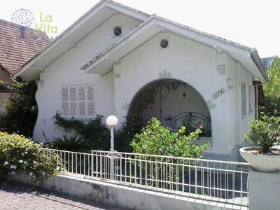 Terreno Residencial À Venda, Garcia, Blumenau. - Te0040