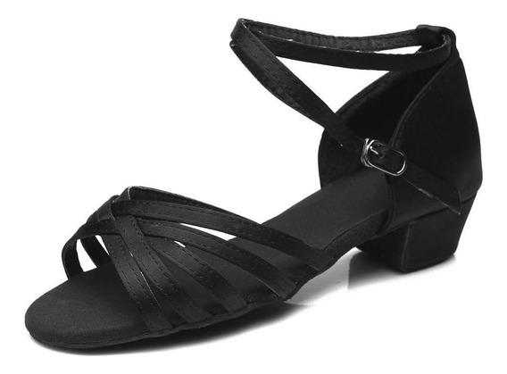 Zapatos De Baile Salsa, Bachata, Tango