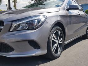 Mercedes Benz Clase Cla 1.6 180 Cgi Mt