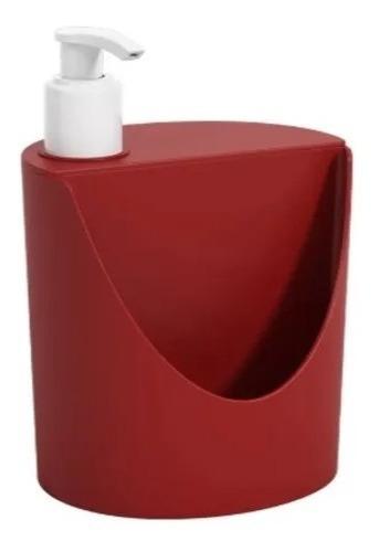 Dispenser Detergente Porta Esponja Jabon En Palermo O Centro