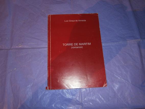 Livro.torre De Marfim (romance)