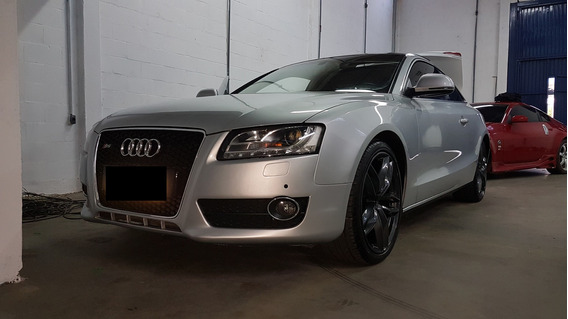 Audi A5 V6 3.2 Fsi 24v 269cv Multitronic Coupe