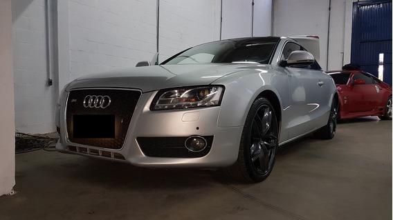 Audi A5 V6 3.2 Fsi 24v 269cv Multitronic
