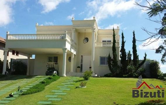 Casa Alto Padrao Cond. Portal Japy Golf Club - Ib25615 - 33763089