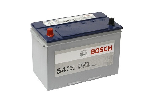 Bateria Auto Mazda Bt50 2.2 2013/ 12v-95amp
