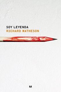 Soy Leyenda (edicion Especial 60 Aniversario Limitada Y Num