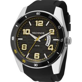 Relógio Technos Masculino Performance Racer 2115ksr/8y