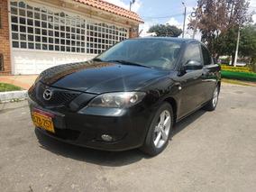 Mazda 3 1.6. Sedan. Mecanico. Full Equipo