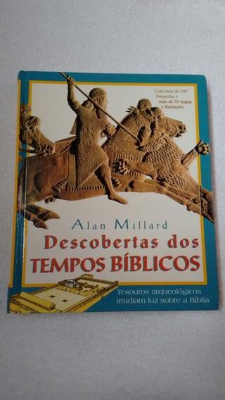 Descobertas Dos Tempos Bíblicos