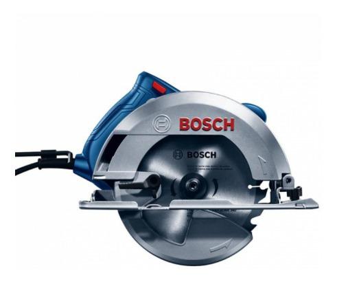 Serra Circular Bosch 1500w - Gks 150 - 110v