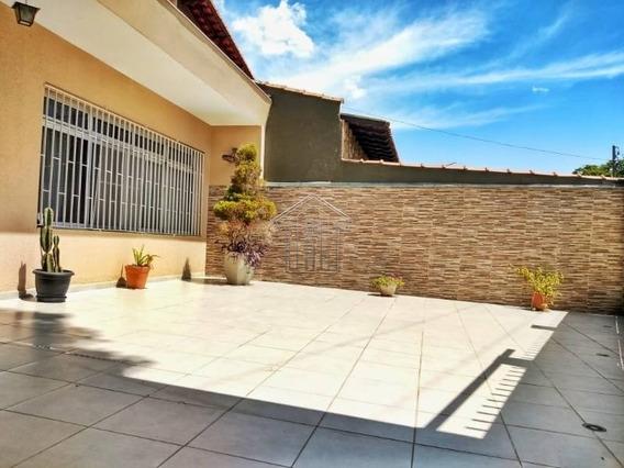 Casa Térrea Para Venda No Bairro Vila Alzira - 11334giga