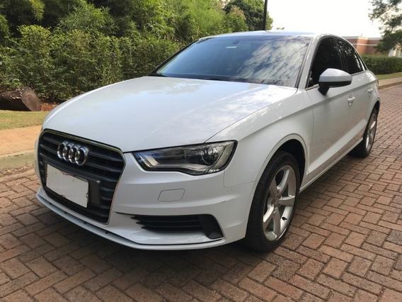 Audi A3 1.4 Tfsi Branco 2016