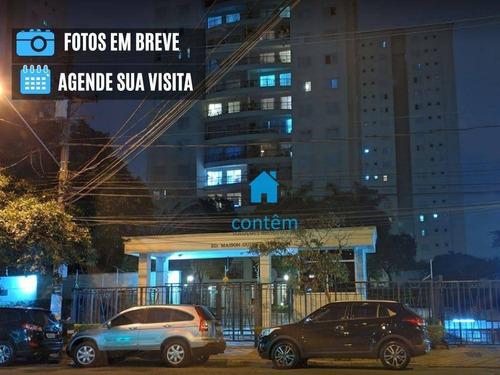 Apartamento Com 3 Dormitórios Para Alugar, 82 M² Por R$ 2.938,00/mês - Vila Sofia - São Paulo/sp - Ap2314