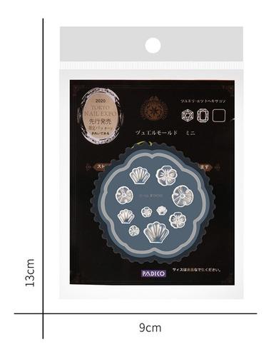 XUZHUO //Molde de Silicona/3D/Molde Colgante de p/éndulo de Arcilla de pol/ímero Molde de Caramelo de Chocolate Fondant Herramientas de decoraci/ón de Pasteles