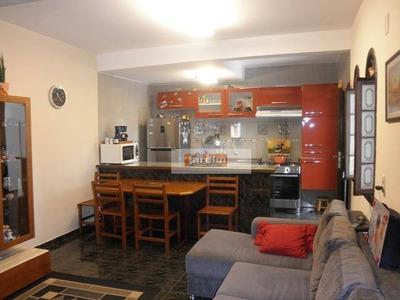 Casa Residencial À Venda, Planalto, São Bernardo Do Campo. - Ca0457