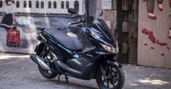 Honda Pcx 150, Modelo 2019, 2.500 Km Como Nueva