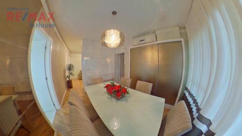 Apartamento À Venda, 104 M² Por R$ 459.000,00 - Dom Bosco - Itajaí/sc - Ap0129