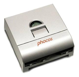 Controlador De Carga Cx 40 12/24v 40a Phocos