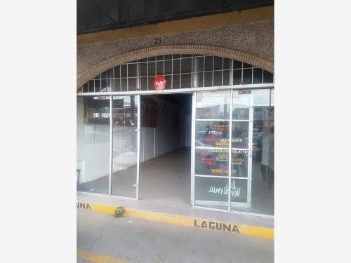 Local Comercial En Renta Ampl Los Angeles