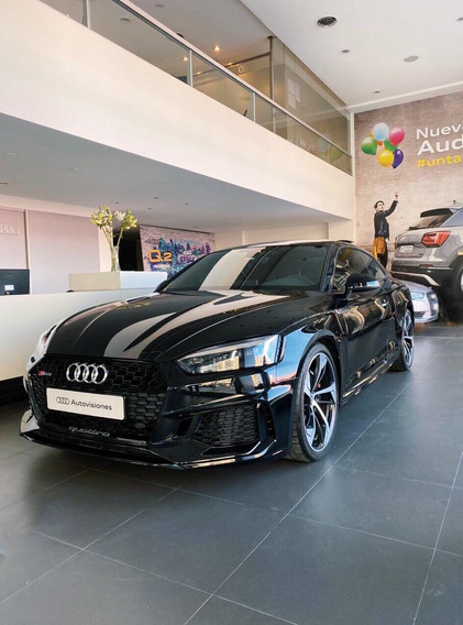 Audi Rs5 2.0tfsi 450cv Quattro