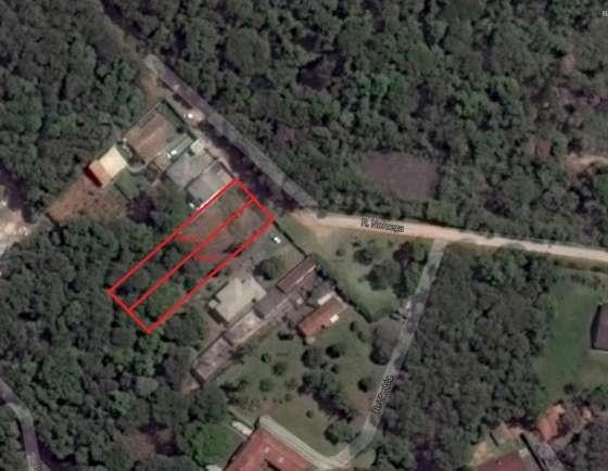 Terreno Em Jardim Santa Paula, Cotia/sp De 0m² À Venda Por R$ 120.000,00 - Te199888