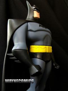Batman Animated Serie Animada 25 Cm New Adventures Dc Joker
