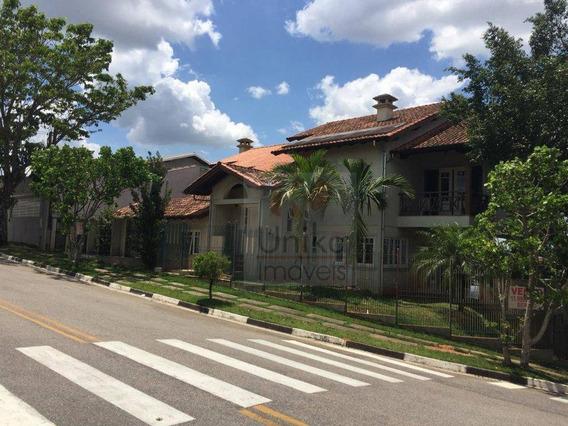 Casa Residencial À Venda, Giardino D Itália, Itatiba - Ca1133. - Ca1133