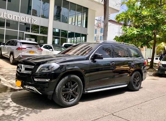 Mercedes-benz Clase Gl Gl500