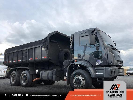 Caminhão Ford Cargo 2629 6x4 Ar Condicionado 6x4
