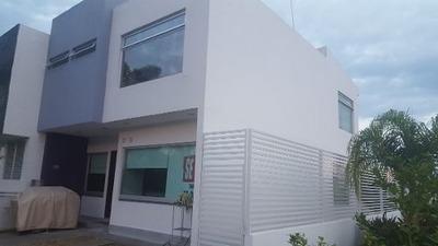 Hermosa Casa En Sendero Las Moras