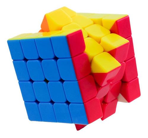 Cubo De Rubik 4x4