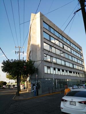 Renta De Edifico En La Terminal De Autobuses De Toluca